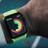 Apple Watchの最新CM曲!Atilla、Eric、Yocelin3篇