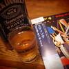 【酒と音楽】スティングのBring on the Nightを聴きながら、ジャックダニエルのストレートを飲む