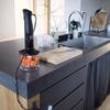 【片づけ収納ドットコム掲載】料理スピードもアップ?! 100%活用できるキッチン家電用コンセントの場所とは?