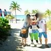ディズニークルーズで行くカリブ海 1週間 その2