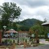 チェンマイの自然豊かなドイサケット温泉【タイマッサージも受けられます】