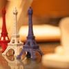 フランス、パリのパリジェンヌたちがオシャレな理由は、シンプル&ベーシックな着こなし