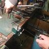 米国型モーガルを作る(45)縁取り