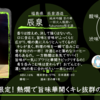 【木曜日の季節物】辰泉 純米吟醸 京の華 一回火入瓶囲い fukunomo限定酒【FUKA🍶YO-I】