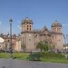 【ペルー周遊ツアー21】インカ帝国の首都だったクスコの町歩き