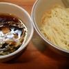 麺屋彩香 味玉醤油つけ麺 保谷駅
