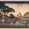 プチ歴史探訪  ~ 藤澤浮世絵館 「浮世絵と御開帳 相模と江戸の往来」展