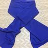 熱中症対策 保冷剤入りネッククーラー  タオルで簡単手縫いの作り方