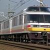 1993年12月期の鉄道汚写真 PEA・371・茶色の65とか