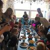 娘の4歳の誕生日〜パーティー編⑤ ー 注:これは今年6月に他のメディアに投稿した記事のリサイクル版