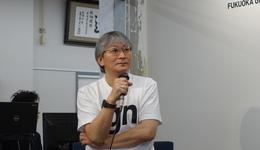 小笠原治さん「投資家の話を『タメになります』と聞いているうちはダメ」──有安伸宏さん、18歳起業家の吉村信平さんが、投資家と起業家のあり方を議論