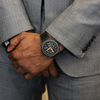Hands-On With Kobe Bryant's New Hublot Watch