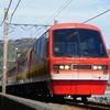 伊豆急行の車両が北海道へ甲種輸送されました