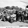 1945年 7月21日 『生き埋め』
