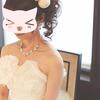 ズボラ女の結婚式