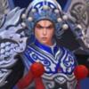 【新スキン】「子竜」白銀の武将モデル