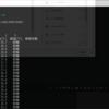 Pandasを使ってHTMLのテーブル要素を抽出する