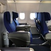 中国東方航空A320ビジネスクラス搭乗記【成都-上海浦東】