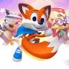 【最新情報】キツネが主人公の可愛いゲームSuper Lucky's Tale(スーパーラッキーテイル)がPS4に登場する!