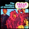 The Mothers Of Invention / Freak Out! (1966,US)