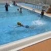4年生:水泳教室最終日