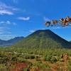 榛名 天神峠から秋の気配を探して歩くヤセオネ峠