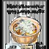 東京の謎の中華料理店