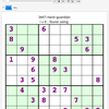 Sudoku-3357-hard, the guardian, 13 Feb, 2016 - Mathematica で解く