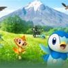 【ポケモンGO】シンオウ地方のポケモン達がフィールドに!