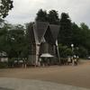 警視庁上野署動物園前交番