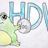 米国高配当ETF、HDVから分配金受領。HDVの特徴と投資妙味