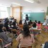 4年生:福祉体験教室③ 手話