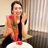 プロポーズされました(o^^o)!