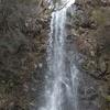 岐阜県瑞浪市にある竜吟峡(竜吟の滝)