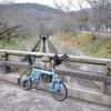 Birdy:琵琶湖疎水を大津から蹴上まで辿るライド