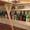 キッチンカウンターの下のスペースにDIYで作った棚をバージョンアップさせてみました