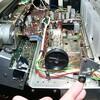 ビクターのレシーバーの修理 −その13−