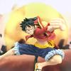 造形王6、初ゲット!! ワンピース SCultures BIG 造形王頂上決戦Ⅵ vol.3 ルフィ 開封レビュー!!