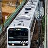 MUE-Train再び