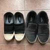 わー!こんなに持ってたサンダル・ブーツ・靴!!