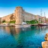 『オセロ』を生んだ北キプロス・トルコ共和国4都市めぐり