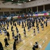 第一回 近県少年少女剣道選手権大会