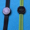 【foreathlete 235j】ガーミンの時計のズレは走ったら治りました!