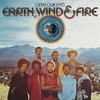 Earth,Wind & Fire - Open Our Eyes:太陽の化身 -
