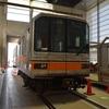 東京メトロ01系630号 東京大学柏キャンパス