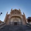 【マドリード旅行】サン・ホセ教会とサン ヘロニモ エル レアル教会&周辺の印象的な建築達を楽しむ!