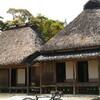 BIKE 62km 薩摩川内市入来町 旧増田家住宅