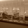 空き瓶で遊ぶ!・・・・#おうち時間