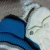 ❆冬支度❆雪国の子供たちの防寒、どんな帽子がおすすめ?