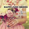 JUNE BRIDAL FAIR/6月のブライダルフェア